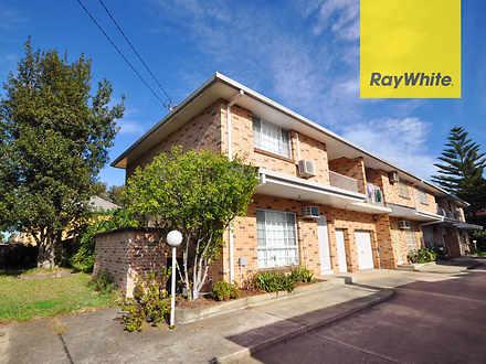 1/10 Woodburn Road, Lidcombe 2141, NSW Townhouse Photo
