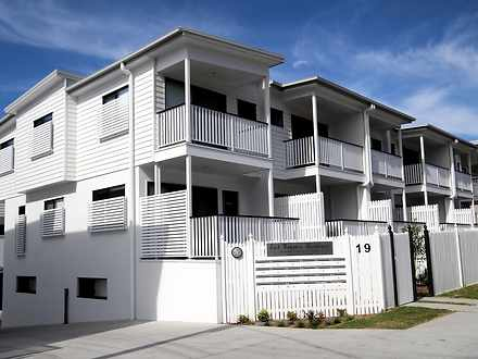 9/19 Springwood Street, Mount Gravatt East 4122, QLD Townhouse Photo