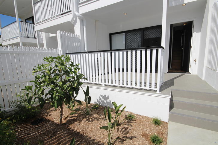 9/19 Springwood Street, Mount Gravatt East 4122, QLD Townhouse Photo