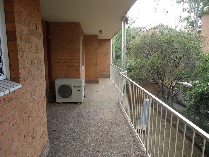 1107 Lane Street, Wentworthville 2145, NSW Unit Photo