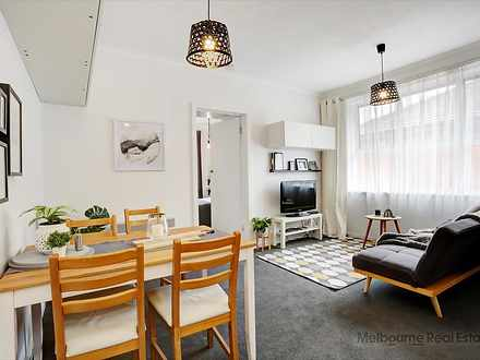 11/12 Walsh Street, South Yarra 3141, VIC Apartment Photo