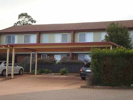 26/6 O' Brien Street, Harlaxton 4350, QLD Unit Photo