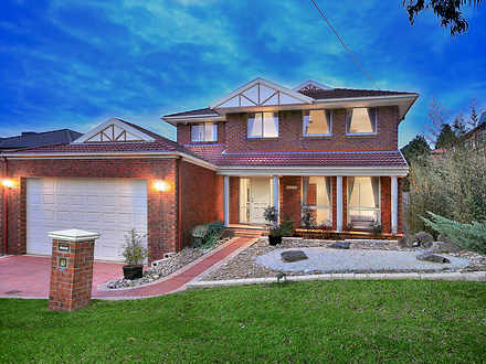 14 Crows Lane, Glen Waverley 3150, VIC House Photo