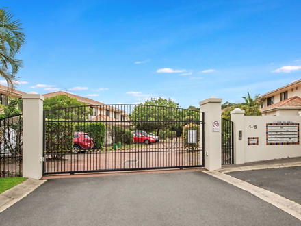1 Gentian Drive, Arundel 4214, QLD Townhouse Photo