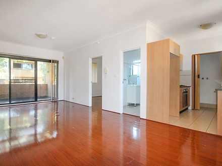 16/43 Bowden Street, Harris Park 2150, NSW Apartment Photo
