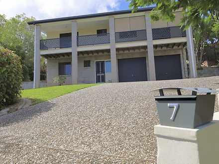 7 Kilman Court, Boyne Island 4680, QLD House Photo