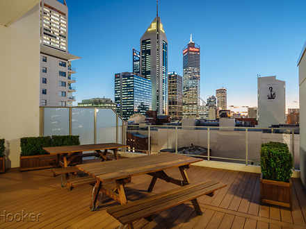 2/580 Hay Street, Perth 6000, WA Apartment Photo
