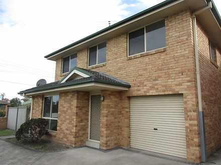3/13 Myra Street, East Maitland 2323, NSW Townhouse Photo