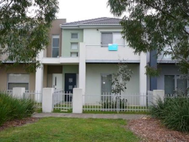 16 Picton Lane, Point Cook 3030, VIC Townhouse Photo