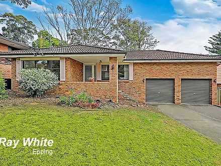5 Carramarr Road, Castle Hill 2154, NSW House Photo