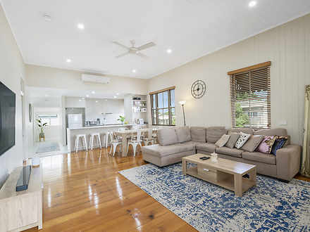2/191 Norman Avenue, Norman Park 4170, QLD Apartment Photo