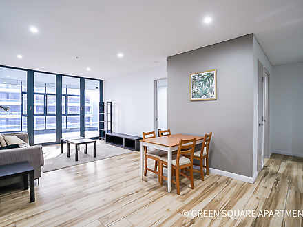 LV6/61 Church Avenue, Mascot 2020, NSW Apartment Photo