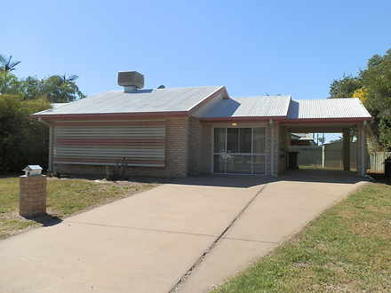 6 Edmonston Drive, Emerald 4720, QLD House Photo