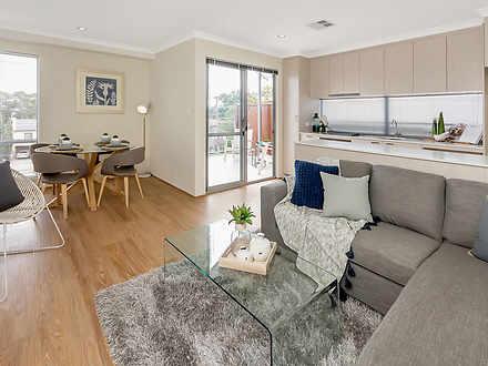 6/120 Abbett Street, Scarborough 6019, WA Apartment Photo
