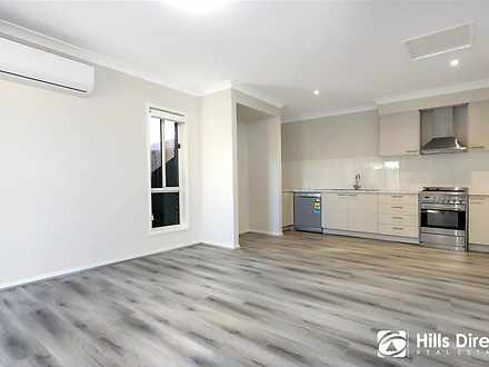 20A Carey Street, Marsden Park 2765, NSW House Photo