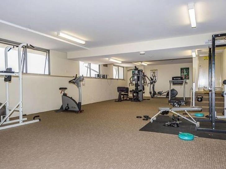 5/154 Newcastle Street, Perth 6000, WA Apartment Photo