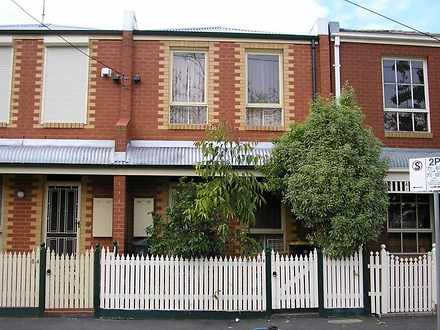 52 Melrose Street, North Melbourne 3051, VIC Townhouse Photo