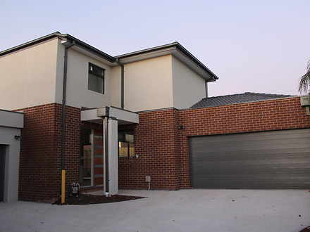 3/58 Highland Avenue, Oakleigh East 3166, VIC Townhouse Photo