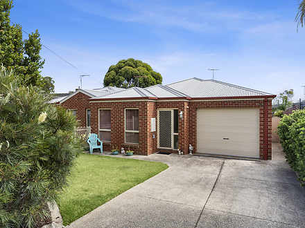 1/8 Flower Court, Grovedale 3216, VIC Unit Photo