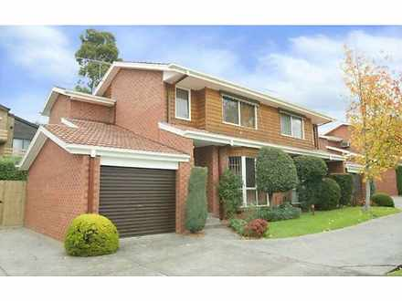 13/4 Gambier Avenue, Templestowe Lower 3107, VIC Townhouse Photo