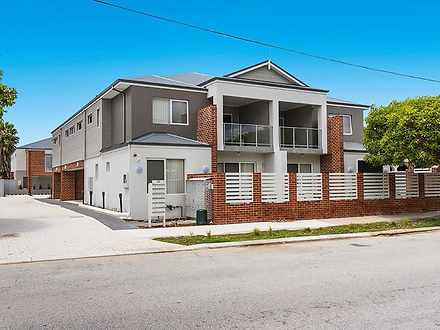 2/304 Railway Parade, East Cannington 6107, WA Apartment Photo