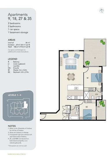 13/23 Fuller Street, Windsor 4030, QLD Apartment Photo
