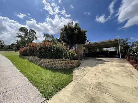 39 Aquamarine Drive, Eagle Vale 2558, NSW House Photo