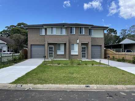 25 Parkland Avenue, Macquarie Fields 2564, NSW House Photo