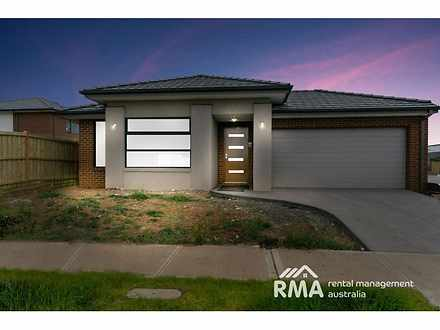 24 Cavalier Street, Wyndham Vale 3024, VIC House Photo