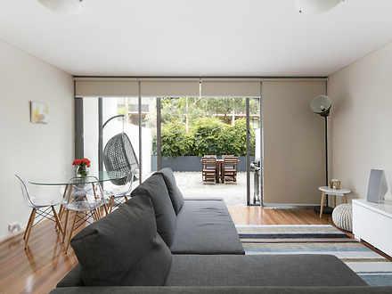 6/83 Flinders Street, Surry Hills 2010, NSW Apartment Photo