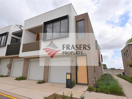 1 Farrell Street, Edmondson Park 2174, NSW Apartment Photo