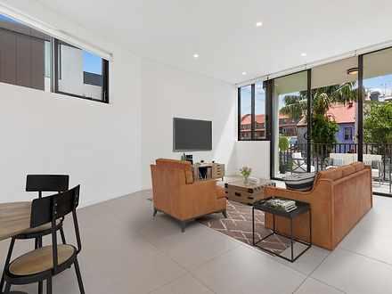 50/153-167 George Street, Redfern 2016, NSW Apartment Photo