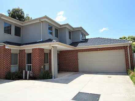 2/19 Arbroath Road, Wantirna South 3152, VIC Townhouse Photo