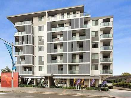 2028/219 Blaxland Road, Ryde 2112, NSW Apartment Photo