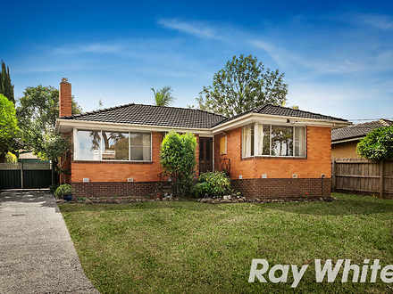 42 Lynn Drive, Ferntree Gully 3156, VIC House Photo
