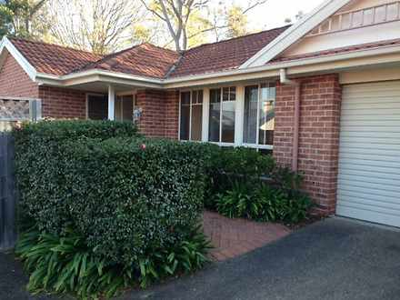 14A Citrus Avenue, Hornsby 2077, NSW House Photo