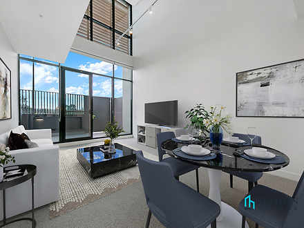 203/16 Hill Road, Wentworth Point 2127, NSW Apartment Photo