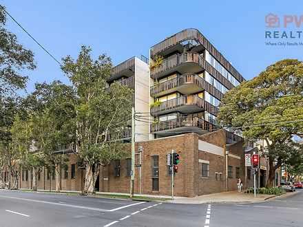 413/836 Elizabeth Street Street, Waterloo 2017, NSW Apartment Photo