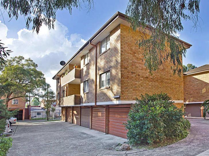 12/7-17 Edwin Street, Regents Park 2143, NSW Unit Photo