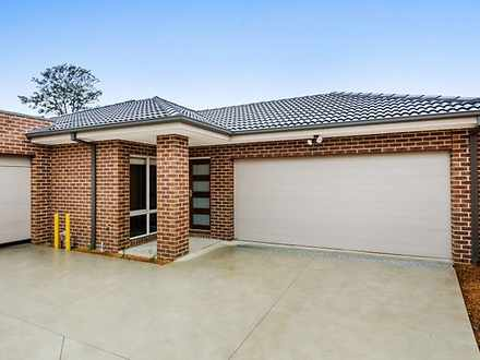2/6 Elton Road, Ferntree Gully 3156, VIC House Photo