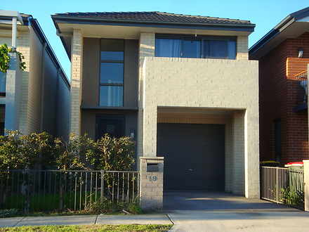 19 Fern Street, Bonnyrigg 2177, NSW House Photo