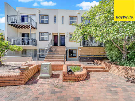22 Bootle Place, Phillip 2606, ACT Townhouse Photo