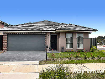 1 Barabati Road, Kellyville 2155, NSW House Photo