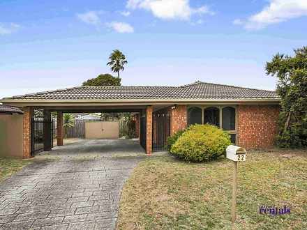 22 Peterson Street, Seaford 3198, VIC House Photo