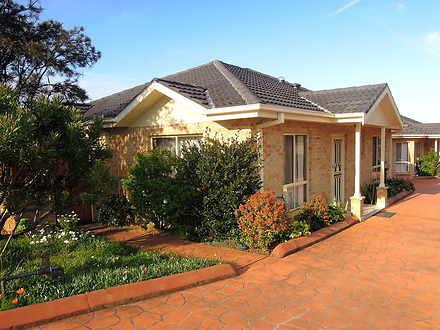 1/5 Ashmead Avenue, Revesby 2212, NSW Villa Photo
