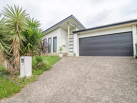 4 Garden Road, Coomera 4209, QLD House Photo