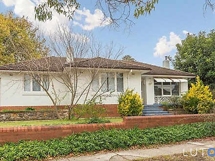 36 Hopetoun Circuit, Deakin 2600, ACT House Photo