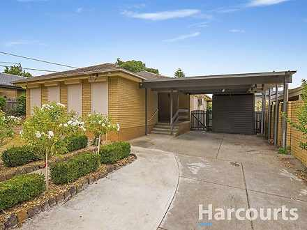 418 Mountain Highway, Wantirna 3152, VIC House Photo