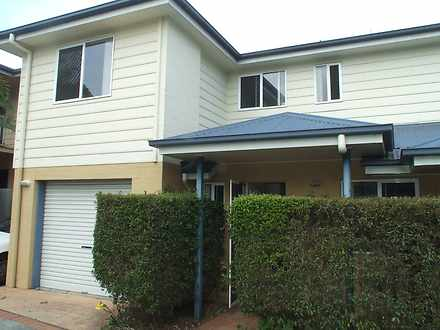 3/22 Park Lane, Yeerongpilly 4105, QLD Townhouse Photo