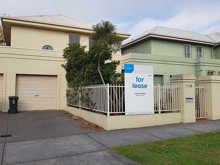 7/99 The Strand, Newport 3015, VIC Townhouse Photo